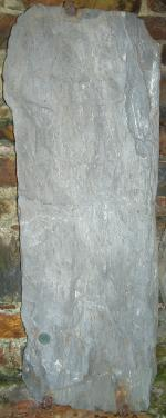 Kirk Maughold Cross No. 40