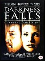 Darkness Falls(Dangerous Obsession)