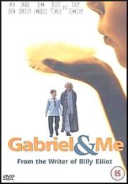 Gabriel and Me (Jimmy Spud)