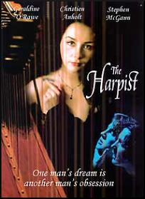 The Harpist
