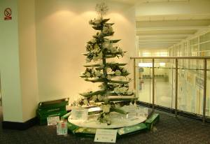 Festival of Trees 200 - Avalanche - Tree 1