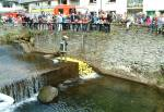 The Great Laxey and Lonan Duck Race