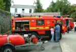 Laxey Fire Station Open Day