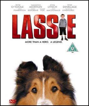 Isle of Man Guide - ECONOMY, Manx Films, Lassie