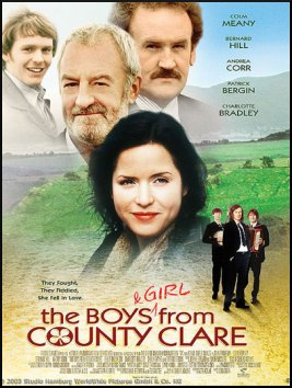 The Boys & Girl from County Clare 2003 - IMDb
