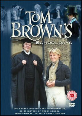 tom browns schooldays essay Tom brown's schooldays introduction the author thomas hughes, the son of a  landowner from uffington in berkshire, was born in 1822 after being educated.
