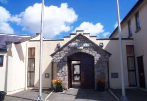 Castletown Library