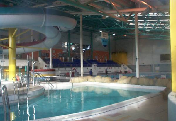 Isle Of Man Guide National Sports Centre Swimming Pools