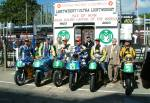 MGP Winners Line Up