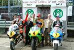 MGP Senior Winners