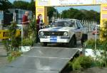 Manx International Rally