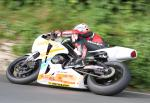 Guy Martin at Ballacraine.