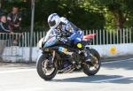 Darren Neal at Ballaugh Bridge.