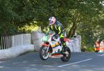Ken Onus at Ballaugh Bridge.