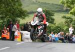 Liam Quinn at Ballaugh Bridge.