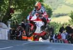 Martin Finnegan at Ballaugh Bridge.