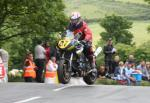 Marc Dufour at Ballaugh Bridge.