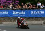 John McGuinness at Governor's Bridge.