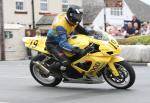 Kevin Fitzpatrick at Ballaugh Bridge.