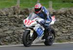 Gary Johnson leaving Tower Bends, Ramsey.