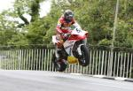 Ben Wylie at Ballaugh Bridge.