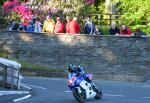 Bruce Anstey at Governor's Bridge.