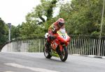 Antonio Maeso at Ballaugh Bridge.