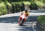 Guy Martin at Governor's Bridge.