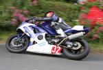 Daniel Kneen at Ballacraine.