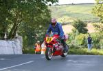 Bob Jackson at Ballaugh Bridge.
