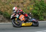Ian Hutchinson at Waterworks, Ramsey.