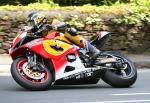 Guy Martin at Laurel Bank.