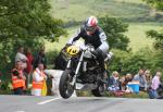 Fabrice Miguet at Ballaugh Bridge.