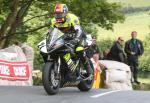 Raymond Porter at Ballaugh Bridge.