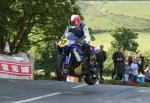Gary Carswell at Ballaugh Bridge.