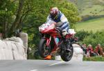 David Paredes at Ballaugh Bridge.