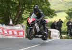 Dean Silvester at Ballaugh Bridge.