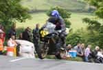 Eric Wilson at Ballaugh Bridge.